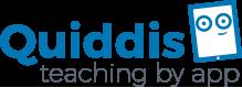 logo quiddis